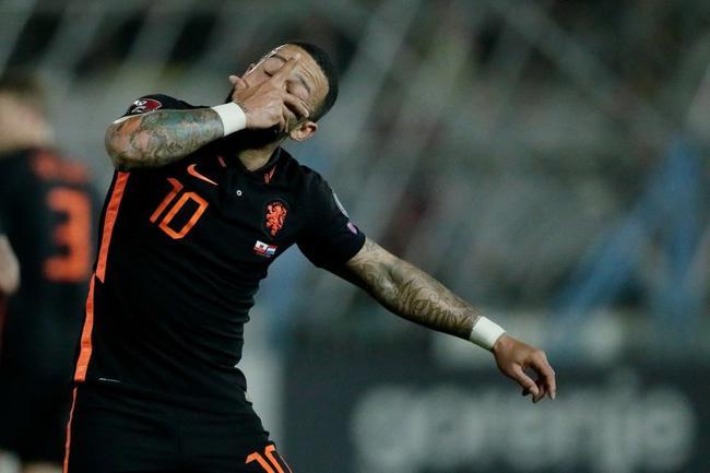 【博狗体育】世预-利物浦悍将传射 范德贝克破门 荷兰7-0客胜