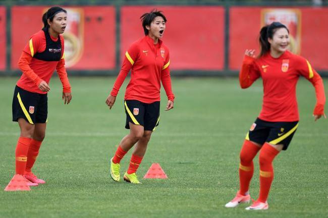 曝中国女足已做好客场不利判罚准备 进行专门演练
