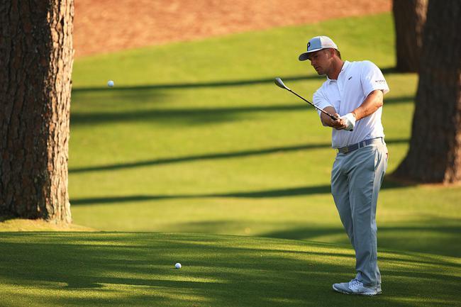 德尚博正在寻觅大师赛新策略 自信是高尔夫未来