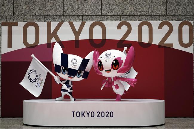 日本高官称东京奥运或空场举行 4月底将做出决定