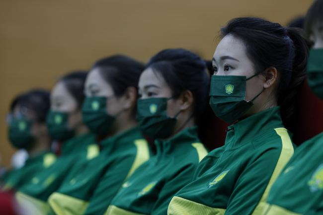 【博狗体育】国安与首都体育学院合作成立北京国安首体院女足