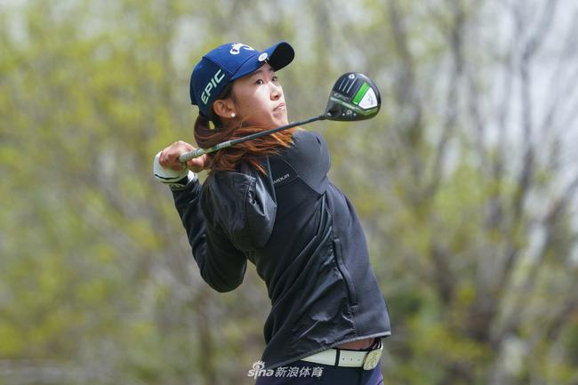 女子中巡最年轻冠军一览表 殷小雯打破林希妤纪录