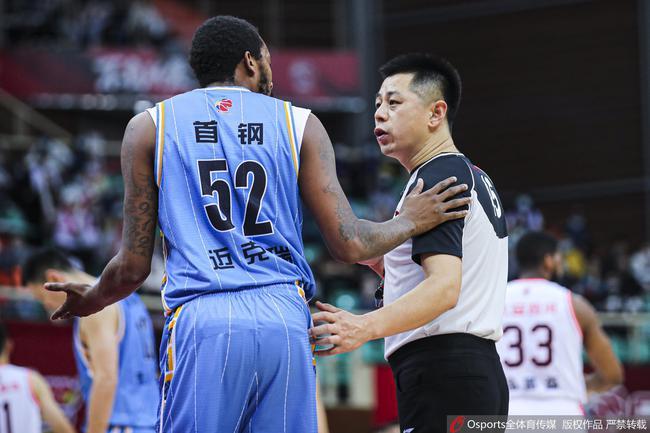 北京自断好局!刘晓宇接球失误外援两罚不中