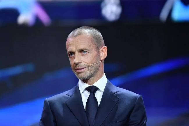"""欧足联主席:欧超球员将被禁止参加欧洲杯和世界杯"""""""