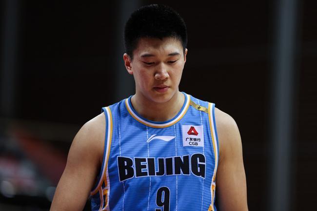 曝雷蒙和田宇翔将代表北京出战全运会