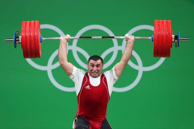 世界冠军驾车肇事致人死亡 是奥运最大夺冠热门