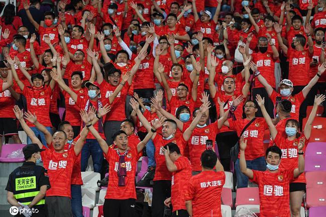 中超场均上座人数破万 广州德比近3万球迷入场