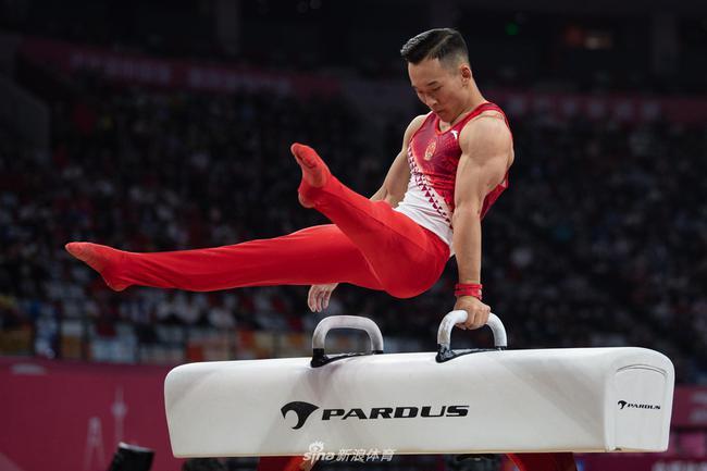 中国体操男队全能中日俄对决展望 东京奥运会决战88分是分水岭