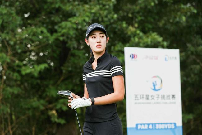 女子中巡长打比赛19日东方明珠登场 全年设总冠军