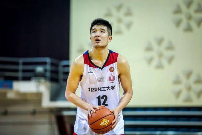 CUBA16强:张殿梁30+13 北京化工险胜中南大学