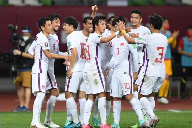 国足40强赛最新赛程敲定 改为率先对阵菲律宾