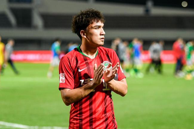 广州队是中国足坛球员输出大户 足校人才补充1线队