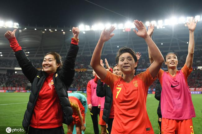女足奥运名单:王霜领衔26将 王珊珊唐佳丽在列