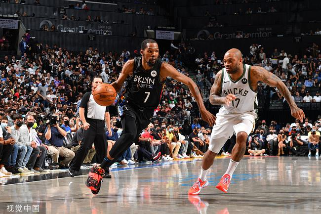 杜兰特三分超越雷吉米勒!位列NBA历史第七位