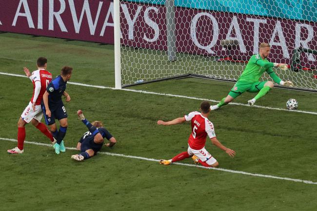 芬兰欧洲杯首秀赢球有多难?史上只有10支球队做到