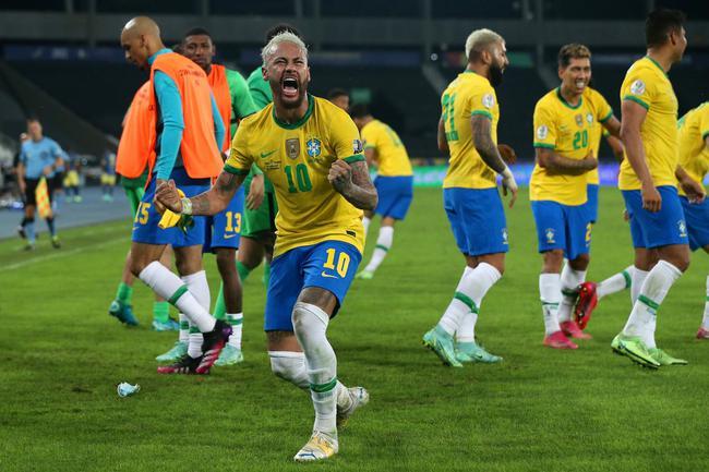 【博狗体育】3连胜!巴西提前锁定小组头名 大概率避开阿根廷
