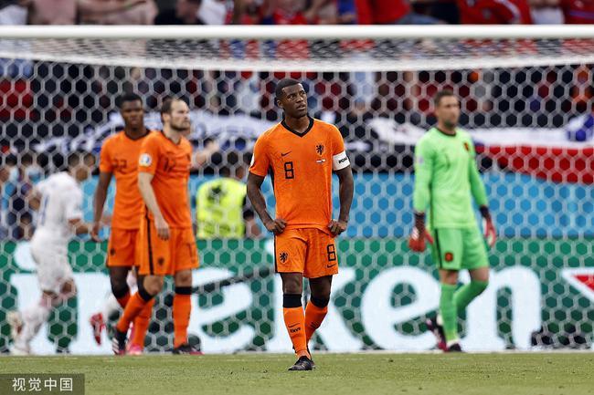耻辱出局!荷兰全场0射正史上最差 德波尔该背锅吗?