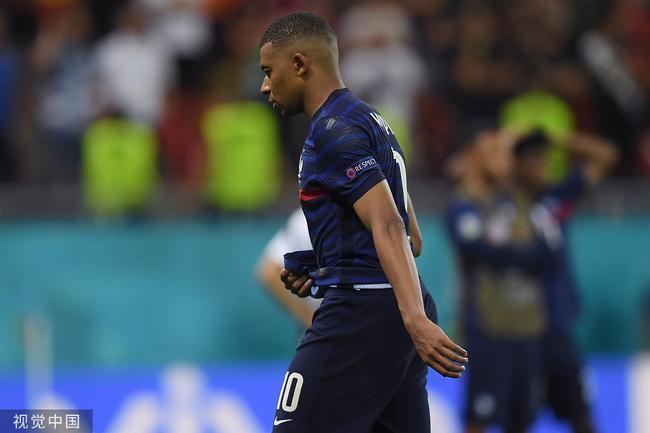 【博狗体育】意外吗?法葡荷淘汰赛首轮出局 欧洲杯8强已定6队