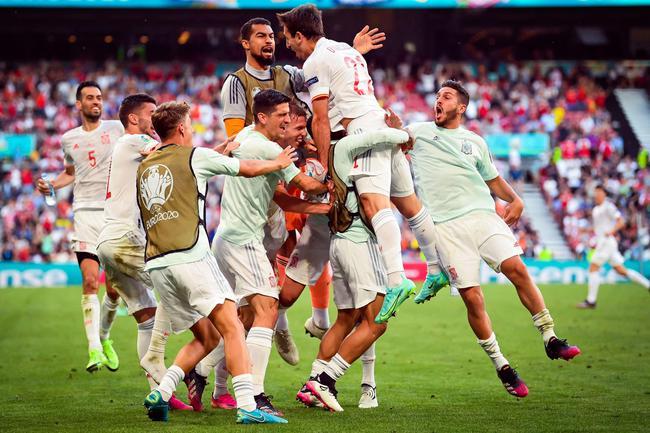 逆袭与奇迹!金球局势大乱!欧洲杯这一夜太疯狂