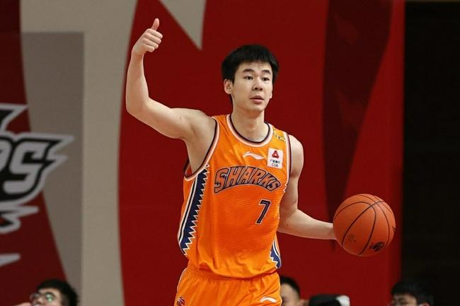 曝郭昊文共面试了马刺爵士森林狼等9支NBA球队