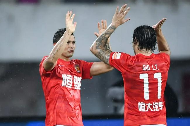 洛国富等广州队伤号即将复出 郑智将无缘部分比赛