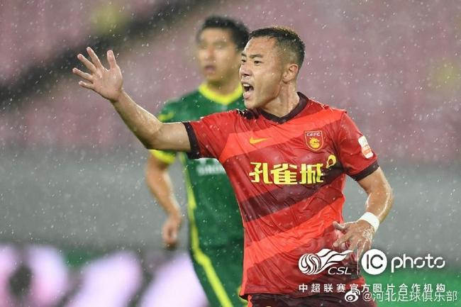 河北队后卫潘喜明确诊交叉韧带撕裂 返回北京治疗
