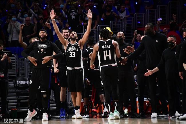 """NBA一半球队存在""""死钱""""!最黑的是快船的他"""