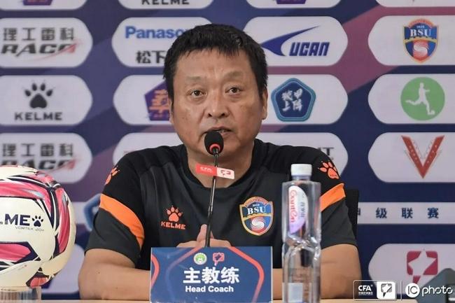 张旭:伤病增多人员吃紧 每一场比赛都是决战