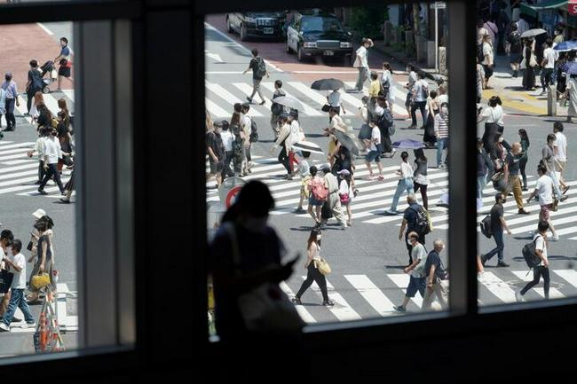 日本医学会警告:政府要阻止新冠 医疗系统要崩溃