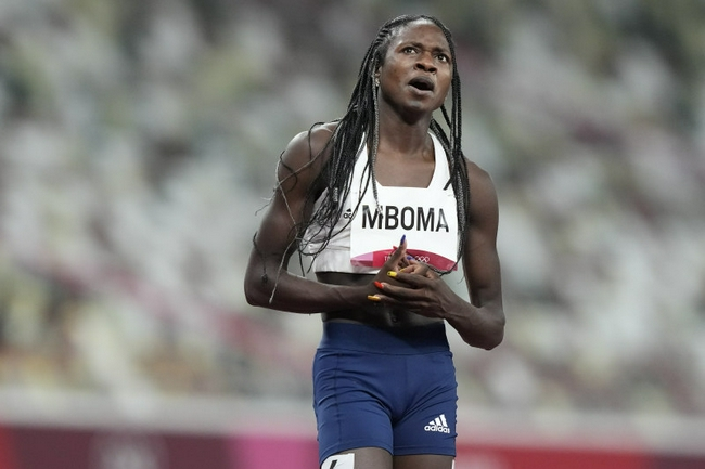 女子200米再曝争议 两决赛选手都被禁参加主项
