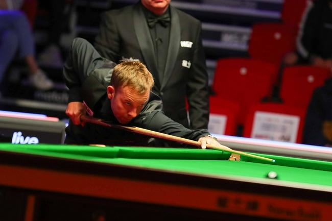 英国公开赛20日一日双赛 周跃龙领衔中国五将出战