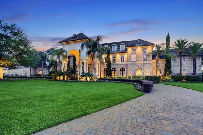 麦迪又卖房!仅800万美元要卖掉休斯顿豪宅