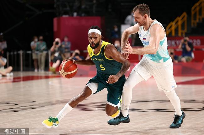米尔斯:将奥运表现带到篮网,再次冲冠令人激动