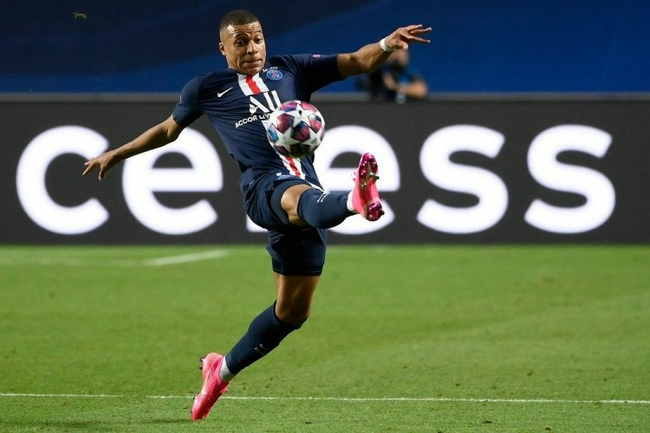 有变故?队报:姆巴佩已入选巴黎对阵兰斯比赛名单