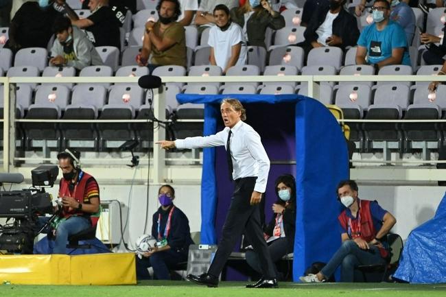 意大利35场不败追平世界纪录 曼奇尼超里皮创不败纪录