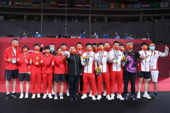 休斯敦世乒赛选拔办法 全运会乒超均有直通资格