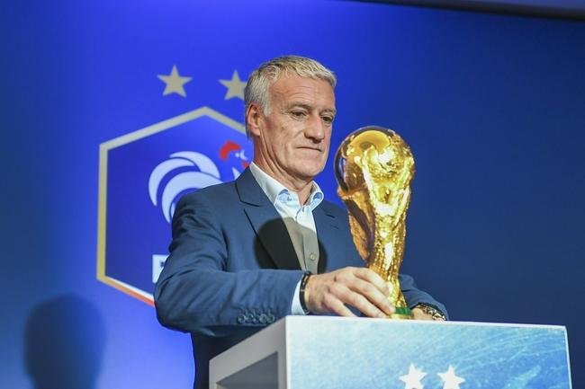 世界杯2年一届!欧超后世界杯又改革 真为球迷?