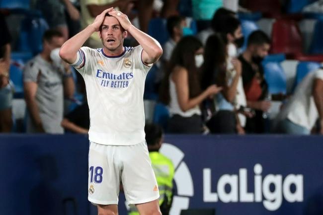 西班牙媒体:贝尔右腿遭遇腿筋受伤 面临长期缺阵可能!