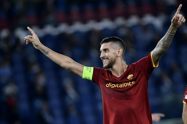 罗马队长:穆里尼奥让我进步很大 本赛季罗马有些特别
