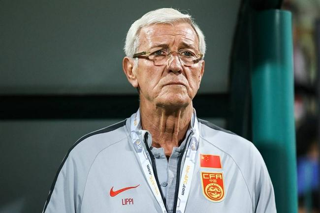 里皮:中国足球很有潜力 但必须得到正确的引导