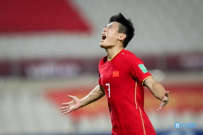 亚足联盘点12强赛关键球员:中国队还得靠武磊