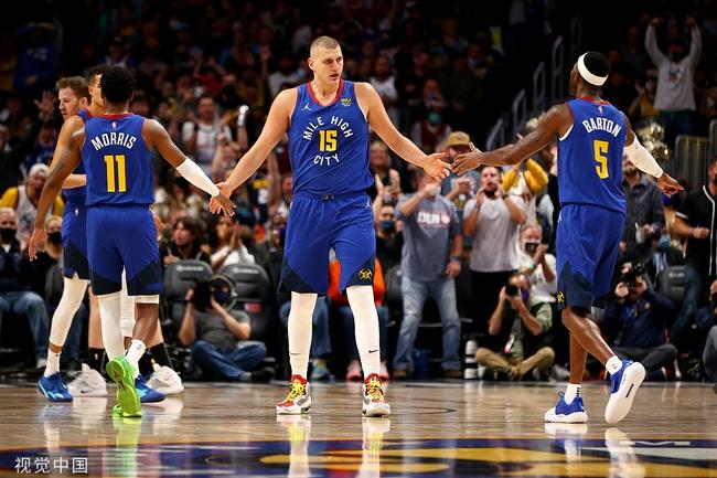 场均29+14的MVP也有怕的人?队里竟然有人吼他