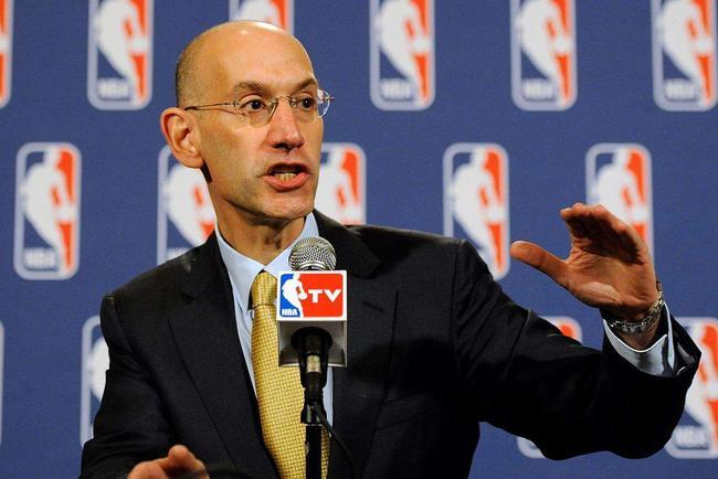NBA提议新赛季12月23日开打