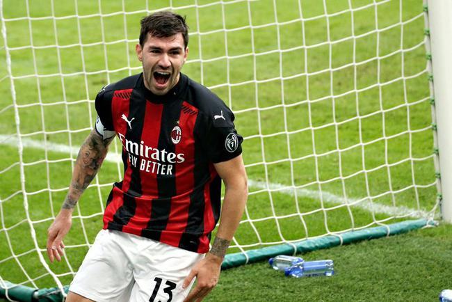 意甲-队长头筹 凯西进点又失点 AC米兰2-0领先5分