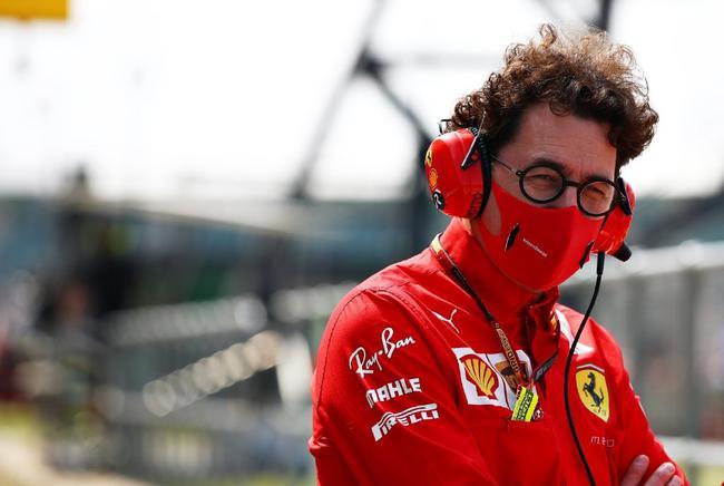 F1| 比诺托:法拉利没有牺牲维特尔
