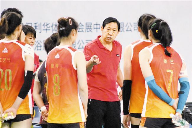 王宝泉直面问题:整场都被压制 训练必须对自己狠