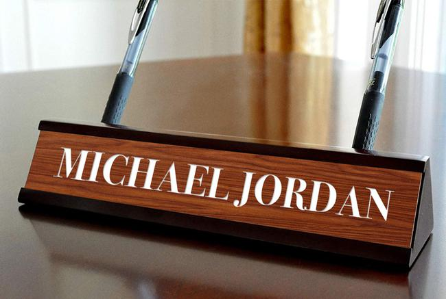 全美超3000人!名字就叫迈克尔乔丹,是什么体验