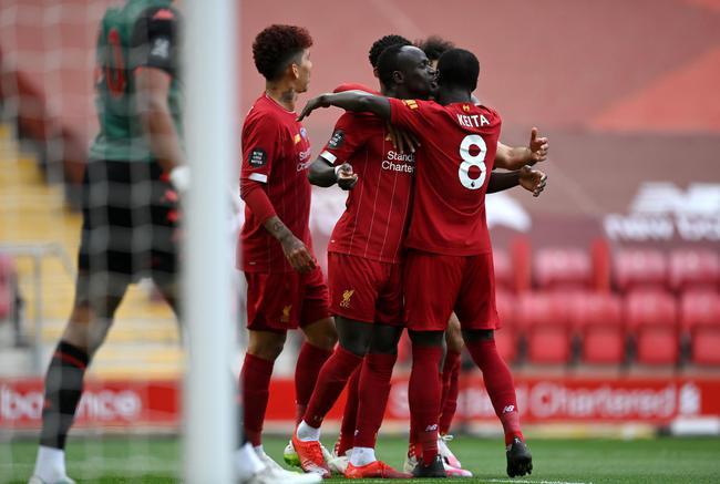 利物浦2-0胜