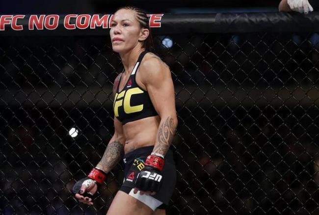 呆板婆将分隔UFC 白大油炸出产线拿:女子羽量级还会存在
