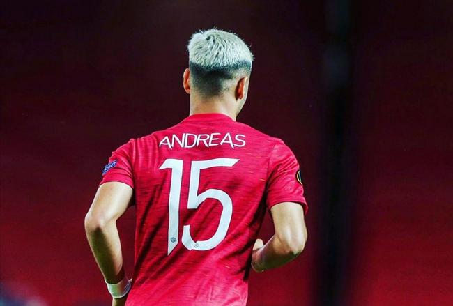 曼联官方宣布佩雷拉离队 租借加盟弗拉门戈